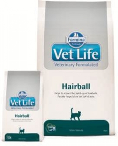 Vet Life Cat Hairball